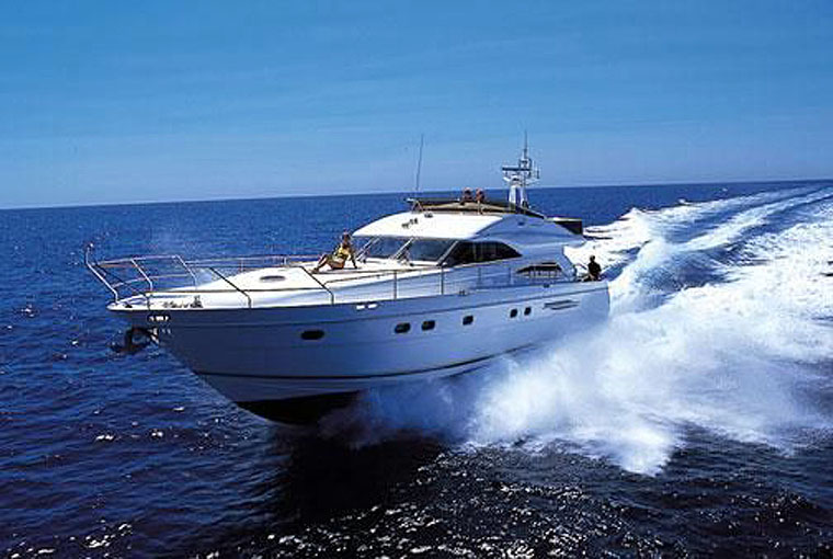 Trade In Yachts