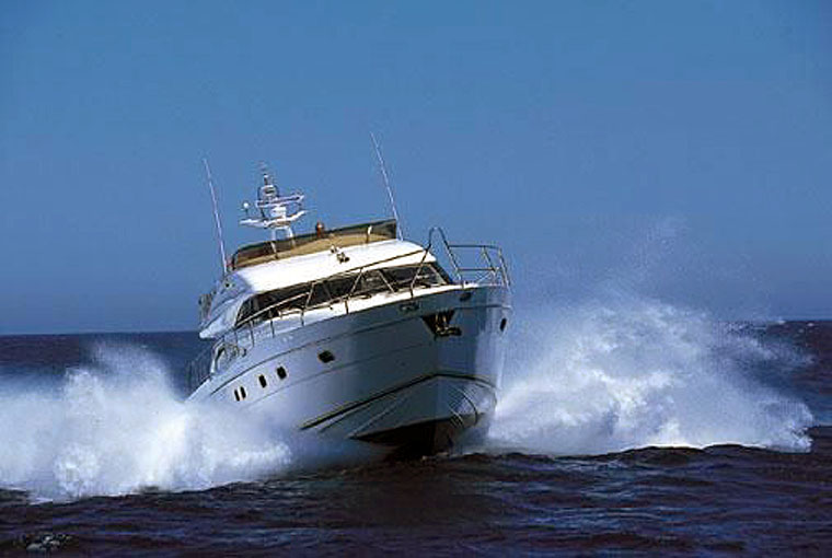 Pre-Owned Yachts
